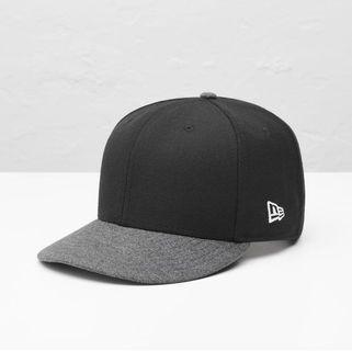New Era x New Balance 574 9Fifty Strapback Cap Limited Edition