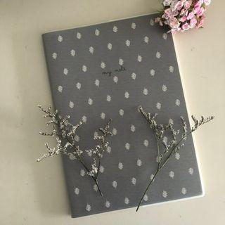[INSTOCK] Fern Notebook