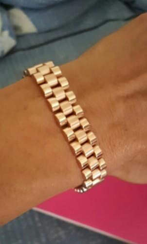 M TItanium bracelets