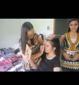 Makeup Service😍❤️