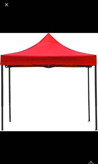 Preorder outdoor tent ⛺️, canopy cover