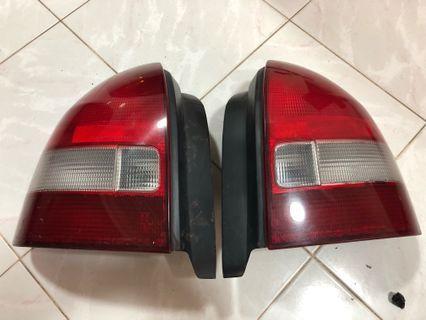 EK9 EK4 99 Facelift Tail Lamp