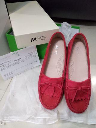 Milan 米蘭 37號鞋 comfort
