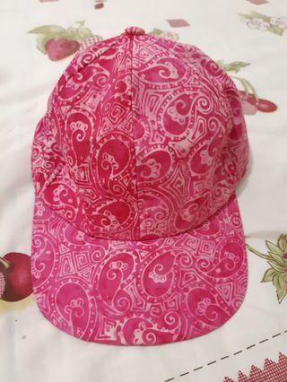 Batik keris Topi ORI