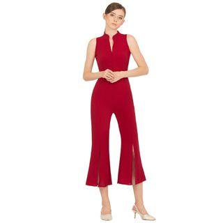 Doublewoot DIUFIERN JUMPSUIT (RED)
