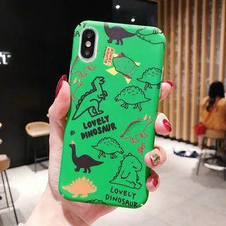 iPhone X/XS phone cases