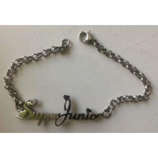 Super Junior Bracelet