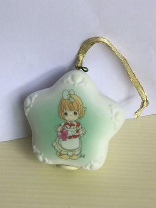 PM Ornament Let Sweetness Fill Your Heart (UL16)