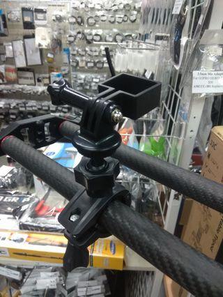 360度單車夾 Rotation Bike mount for OSMO Pocket