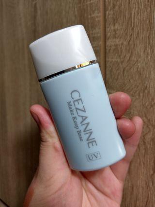 CEZANNE 長效控油妝前隔離乳 30ml SPF28 PA++(藍瓶)