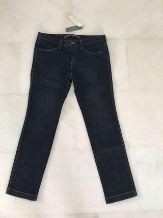 G2000 Low Rise Cropped Jeans