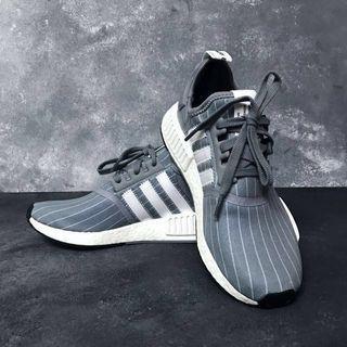 Adidas Originals NMD R1 Bedwin & The Heartbreakers Grey
