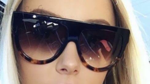 Genuine Celine sunglasses