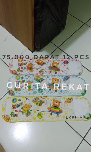 Gurita Rekat Baby