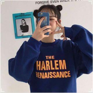 [SALE] Instock The Harlem Renaissance Pullover (5)
