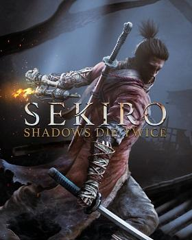 PS4 Sekiro; Shadow Die Twice