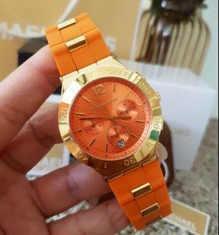 🚚 Michael Kors Watch (Reduce Price)
