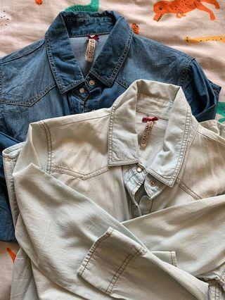 strabivarius 襯衫