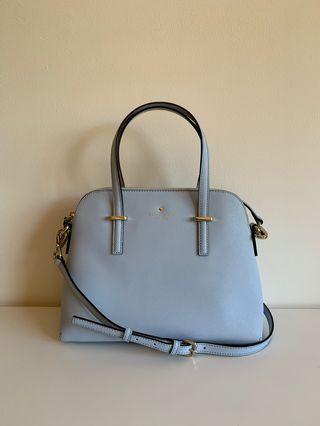 Kate Spade New York Cedar street Maise bag in Mystic Blue
