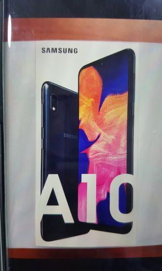 Samsung Galaxy A10 32GB 2GB