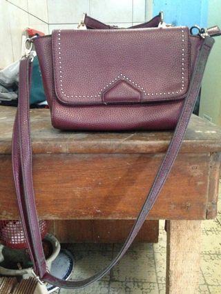 Donatello slingbag