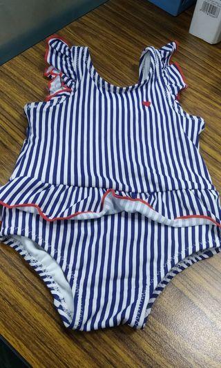 Baju Renang Baby (6m)