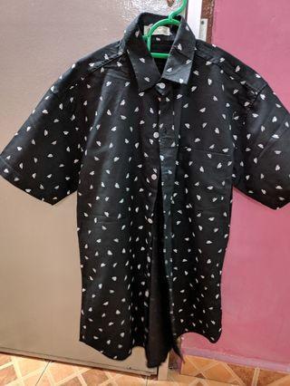 Short Sleeves Shirt #MGAG101
