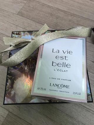 """""""La vie est belle Lancôme's - 75ml"""