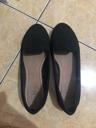 flatshoes cotton on