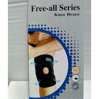 JASPER 加強型貼合式 護膝 貼