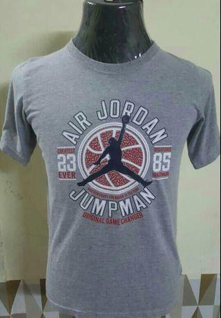 Air Jordan tee shirt