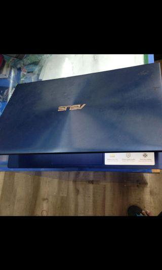 🚚 WTS Asus Zenbook 14 core i7 8th Gen mint conditon $1400