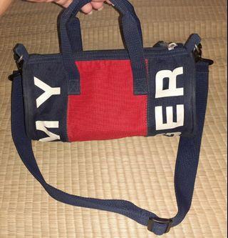 Tommy Hilfiger Mini Duffle Bag