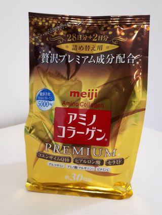 Meiji Amino Collagen Premium 5,000 mg