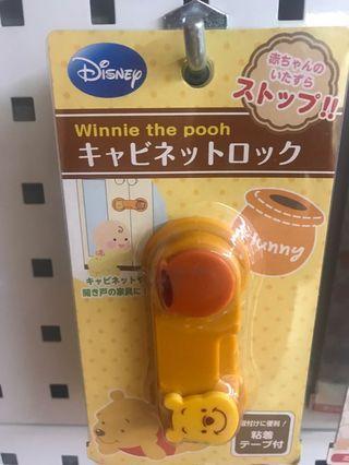 Winnie the Pooh 門擋