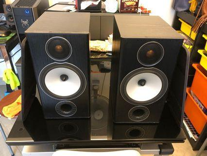 Monitor Audio Bonze BX2 speakers