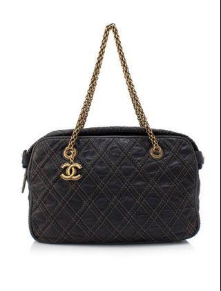 [保證真品]Chanel香奈兒肩背包