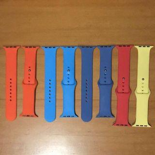 Apple Watch Strap  42mm / 44mm rubber band