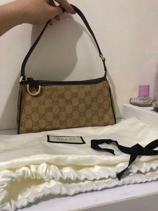 Gucci Shoulder Bag Original