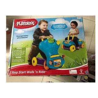 Playskool Step Start n Ride