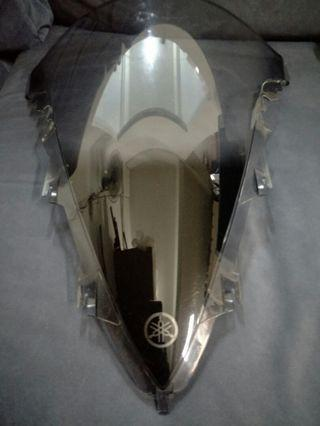 2009 - 2014 Yamaha YZF-R1 Windshield / Windscreen