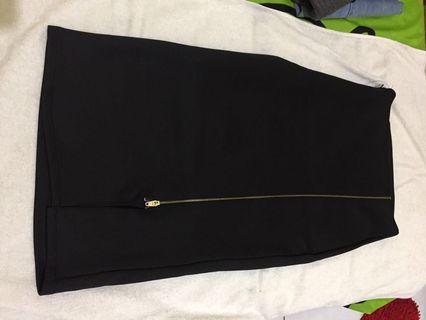 [SALE] Zipper Skirt