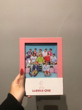 Wanna One Album