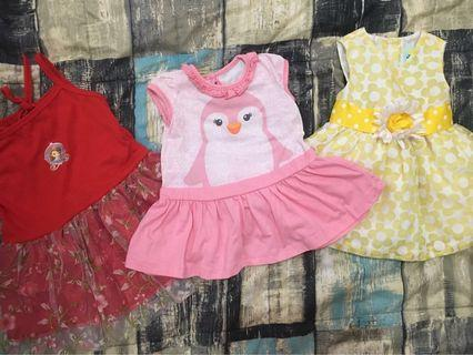 take all baby girl dresses
