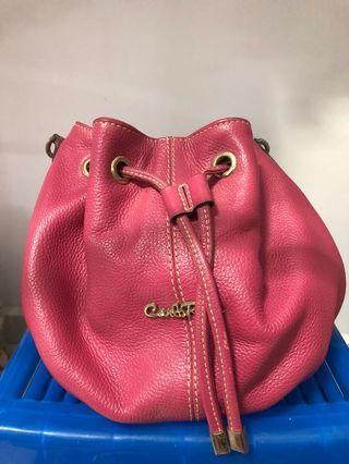 🚚 CarloRino Bucket Bag