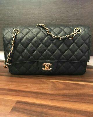 Chanel Classic (Miror)