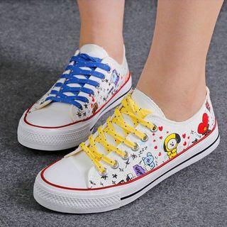 Sepatu Kets BT21