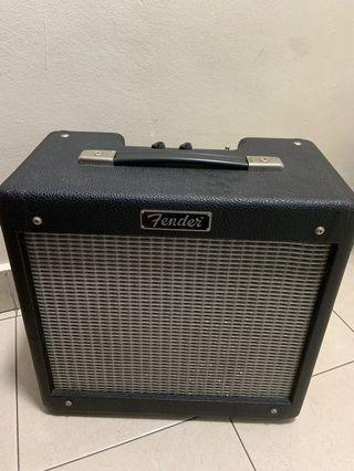Fender Pro Junior Tube Amp