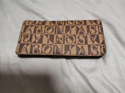 Pre-💗 Authentic Bonia long wallet