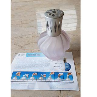 Aromatherapy Essential Oil Lamp